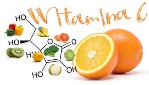 Bổ sung vitamin A,C,E – cách chữa khô âm đạo