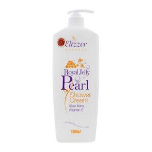 9.Sữa tắm trắng da hàng ngày Elizzer Royal Jelly Pearl