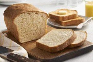 Cách trị mụn nhọt bị chai cứng ở mông với bánh mì