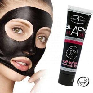 Mặt nạ lột mụn cám Black Mask Aichun