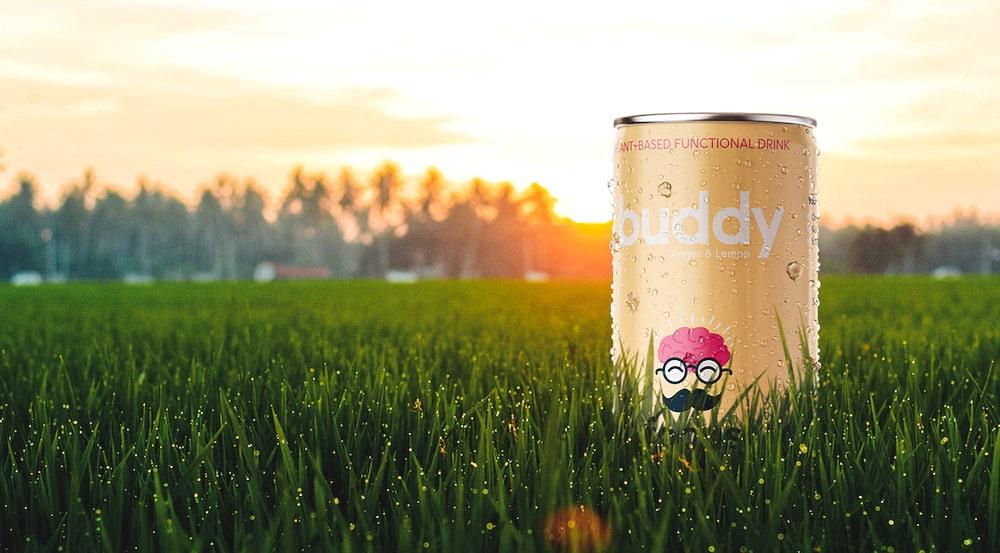 buddy drink tinder vacance