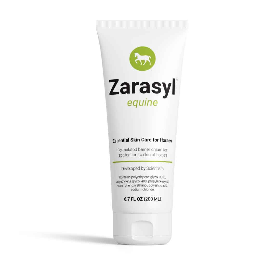 Zarasyl Equine Barrier Cream Tube