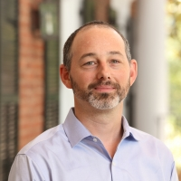 Derrick Stone, Director of Software Development, UVA