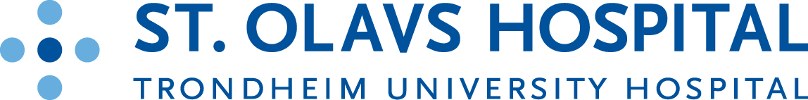 St. Olavs Hospital Logo