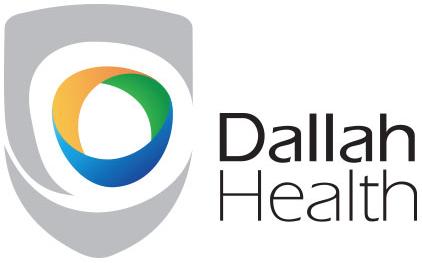 Dallah Health Logo