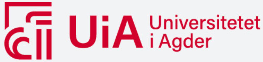 Universitetet i Agder Logo