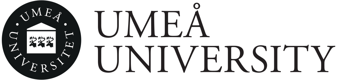 Umeaa University logo
