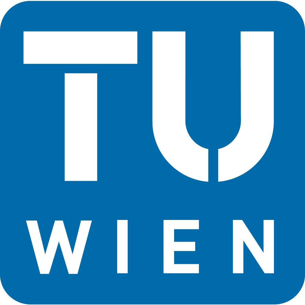 Vienna University of Technology Logo