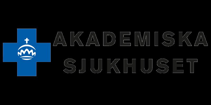 Akademiska Sjukhuset i Uppsala Logo