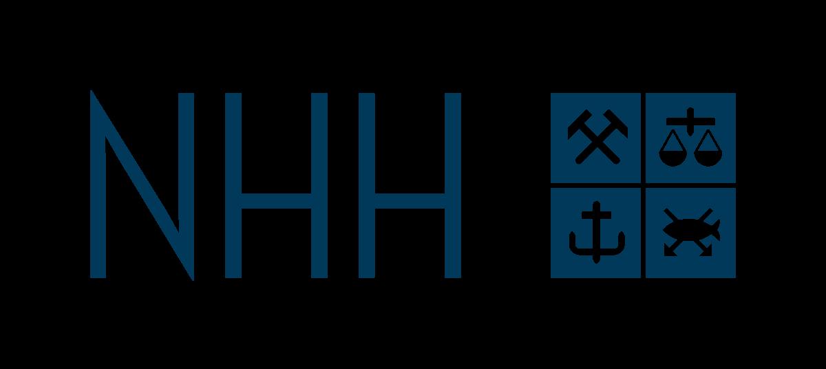 Norges Handelshøyskole Logo