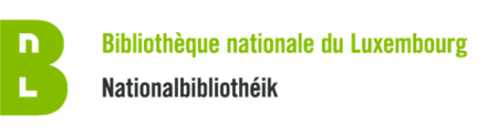 National Library of Luxembourg Logo