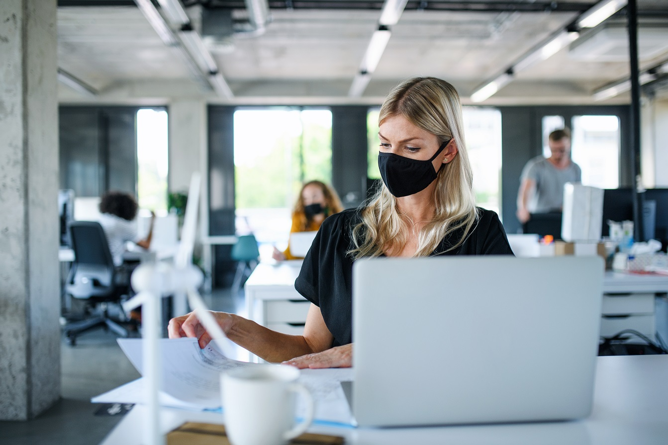 With the Hybrid Workplace in Mind, Cisco Webex and MazeMap Are Using Market Leading WiFi Technology To Aid Post Pandemic Planning