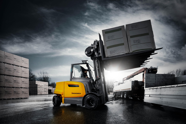 Truckkurs t.o.m. 10 tonn.