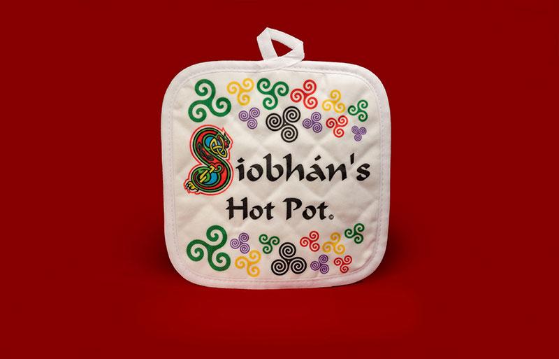 Hot Pot Stand