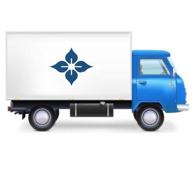 BInsar Truck