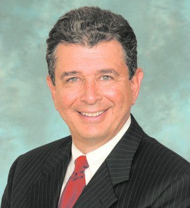Personal Injury Lawyer, Alan Neufeld
