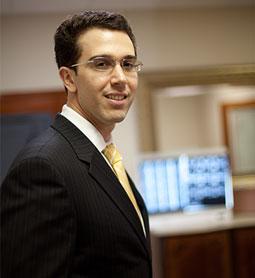 Best Miami area auto accident lawyer, Jason Neufeld
