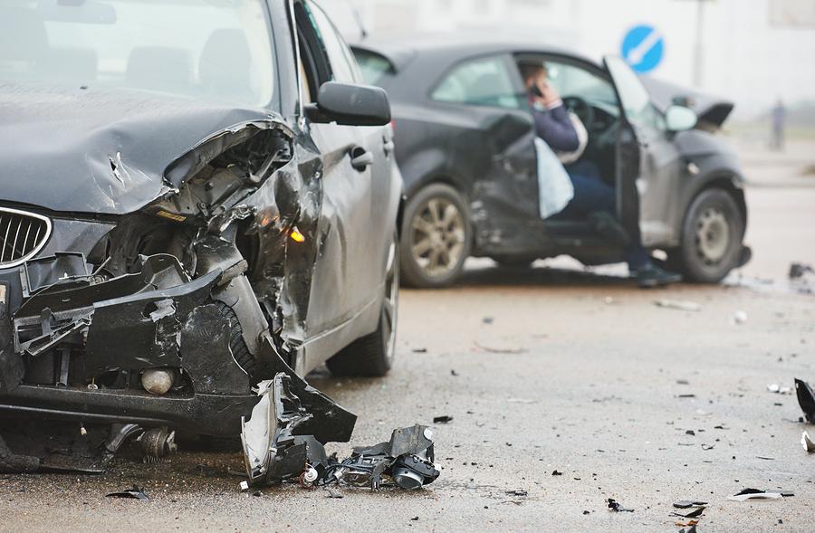 Uber Accident Lawyer Miami