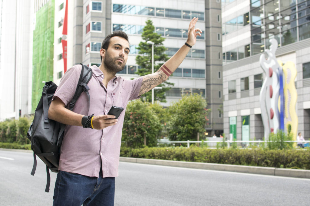 Lyft  Uber Car Insurance Coverage