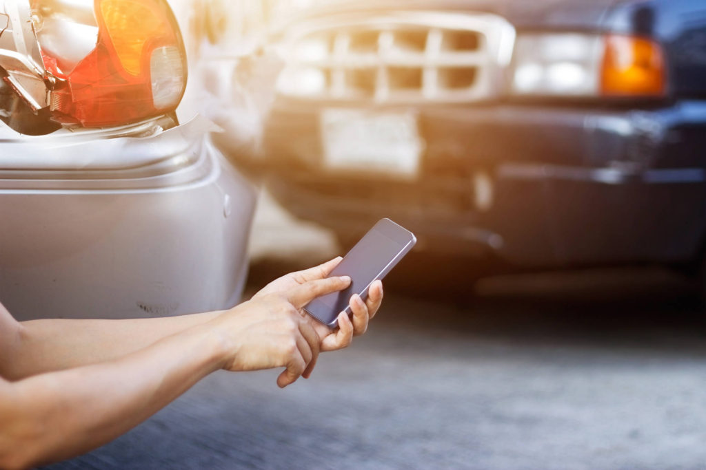 Uber Car Insurance Coverage in Effect Once a Passenger is En-route