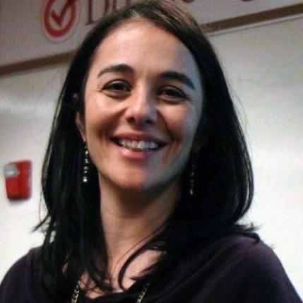 Aida Najarian
