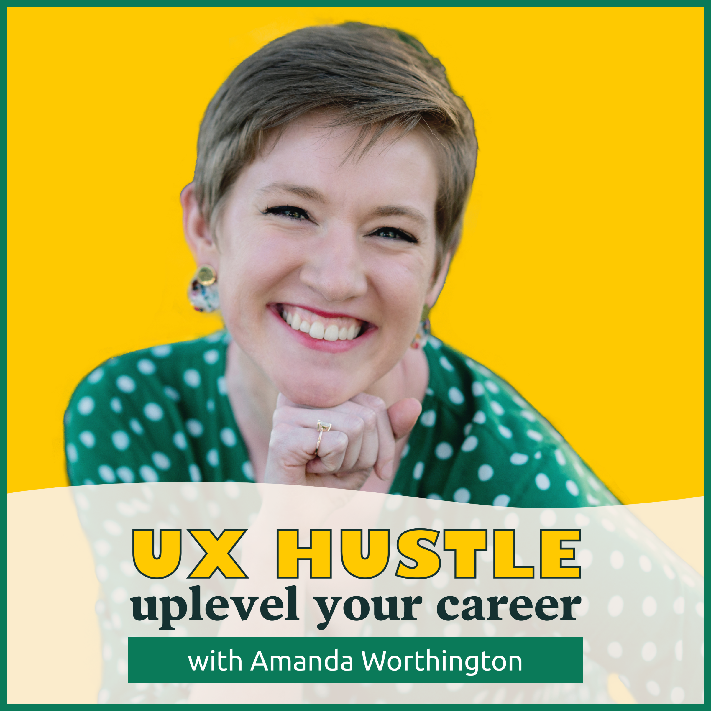 Future-Proofing Your Design Career at the UX Hustle Summit