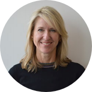 Joanna Travis | Board Chair, GBFB
