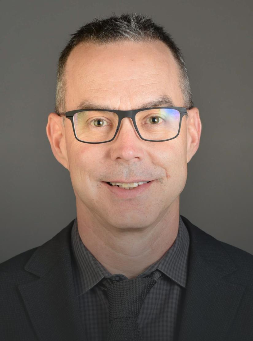 Dr. Jon Jacobson