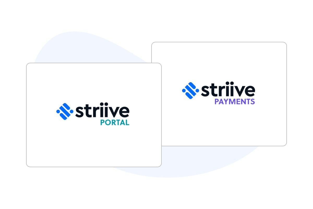 Striive Portal integrated