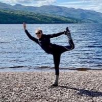 Susanna - Yoga Teacher