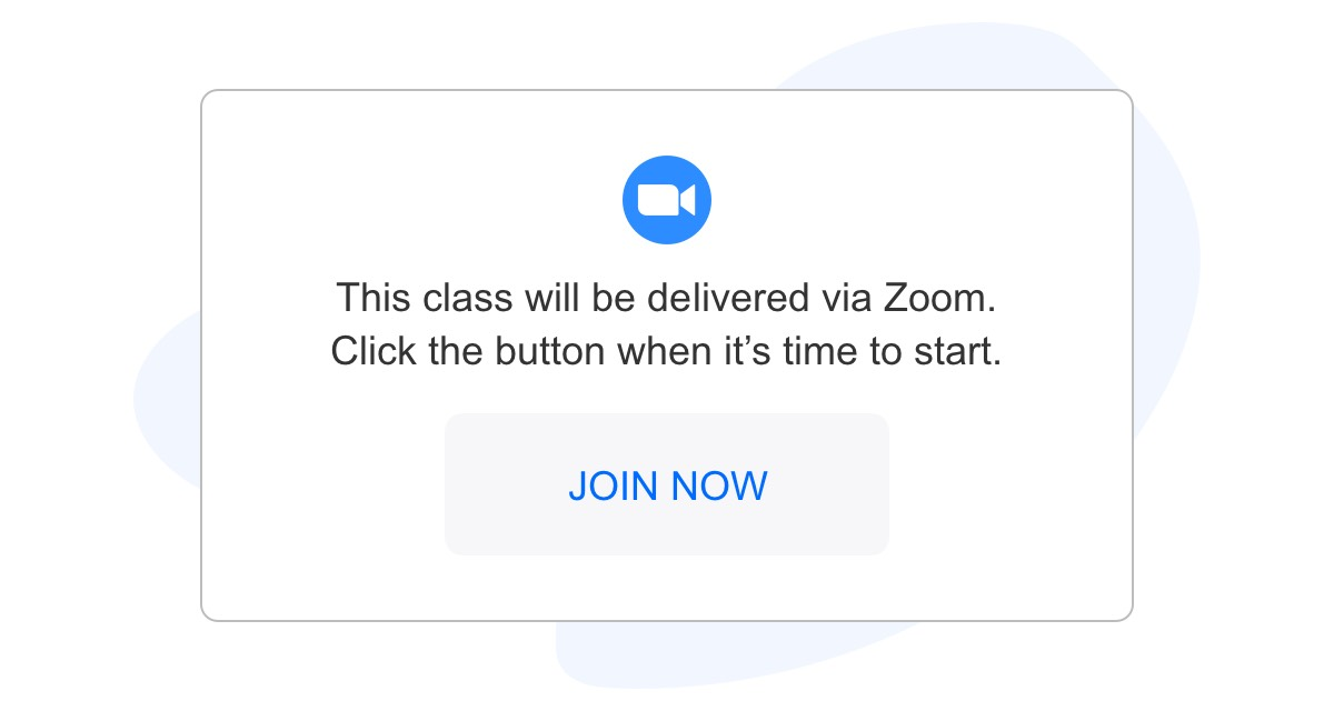 Automatic client notifications
