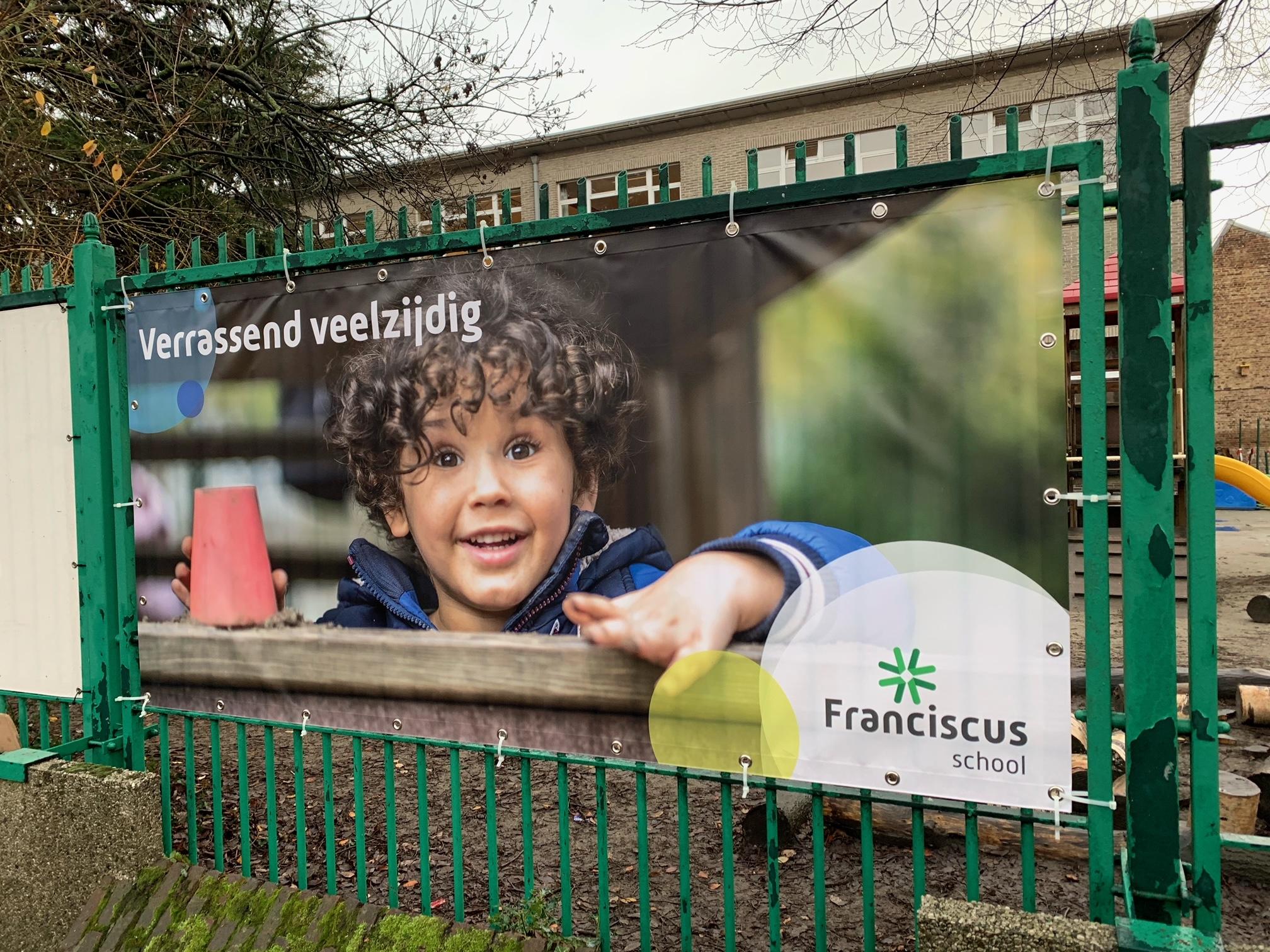 Franciscusschool - Borgerhout