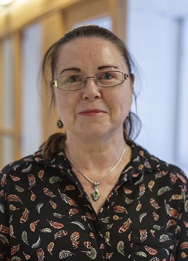 Carole M. Cusack