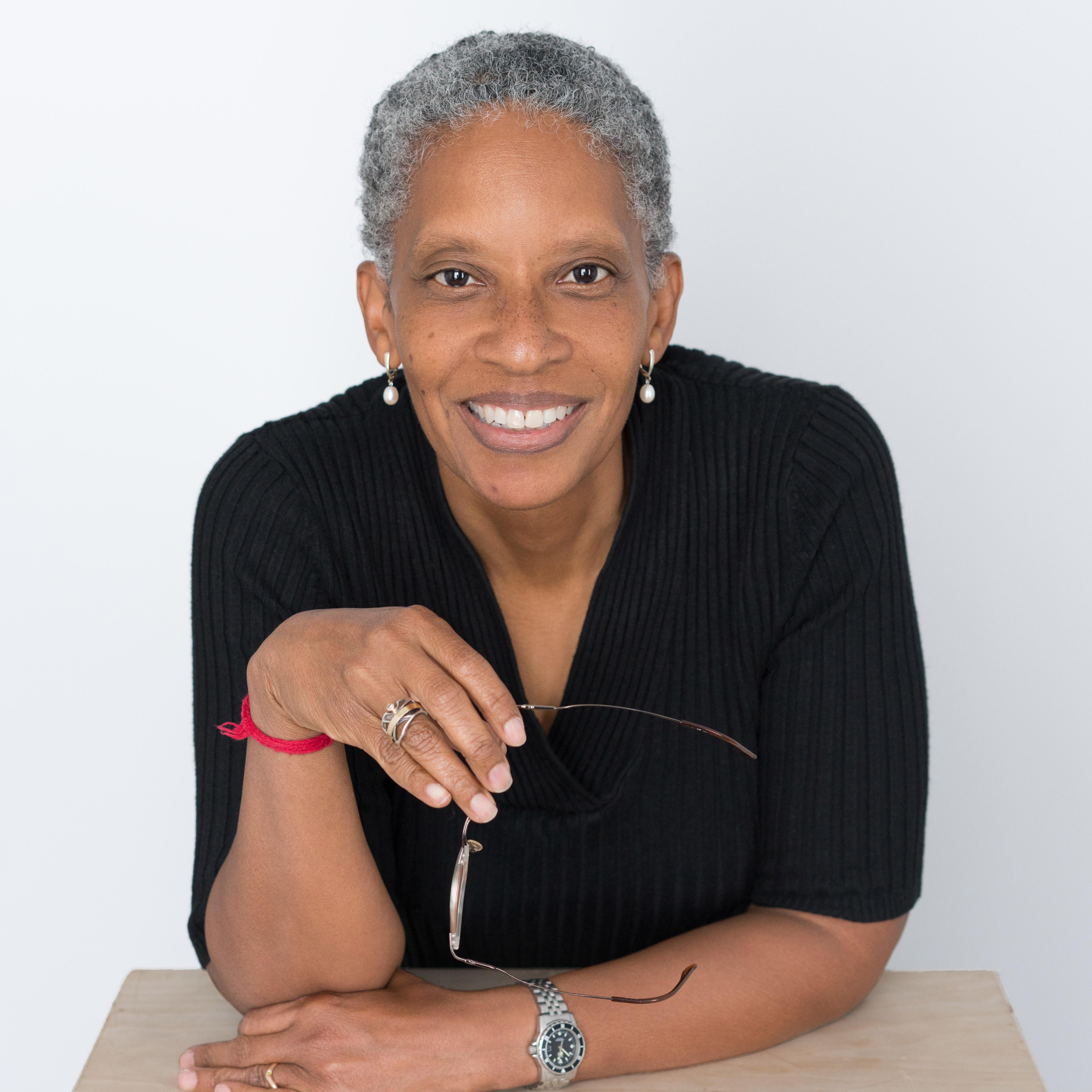 Pamela Ayo Yetunde