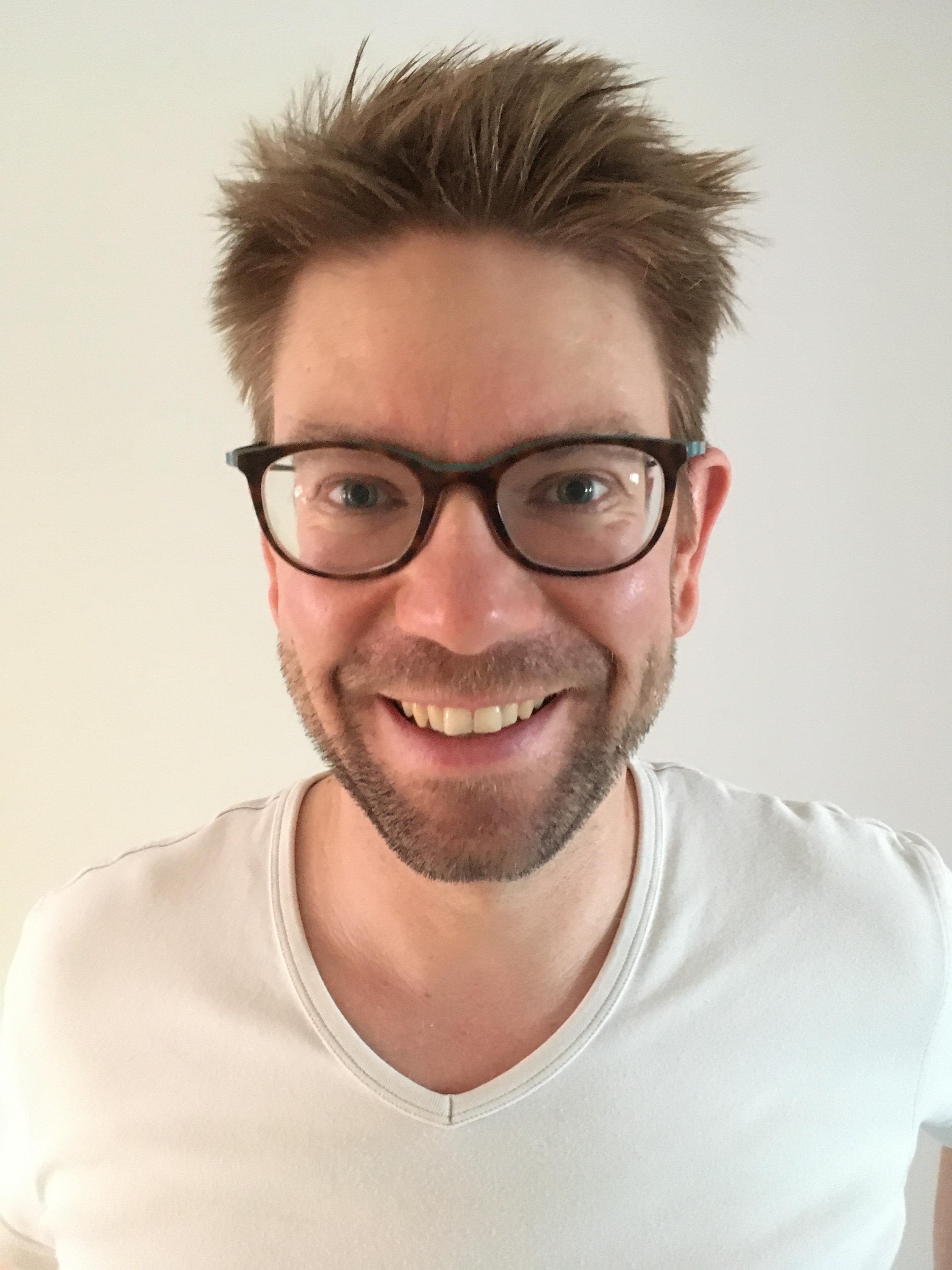 Markus Davidsen