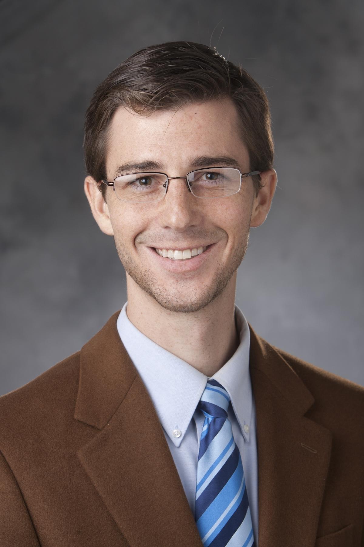 Dr. Jason Nieuwsma