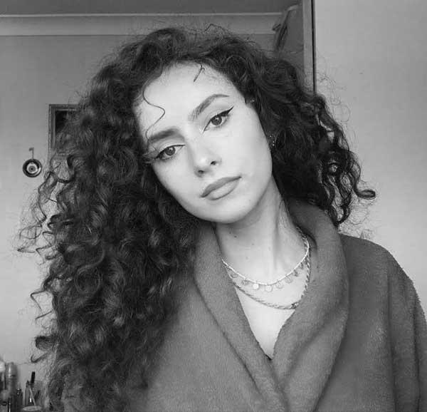 A photo of Zara El-Khazragi