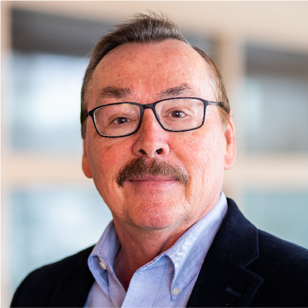 Headshot of Dennis Carroll Flagship Enterprise Center Board Member and Chairman