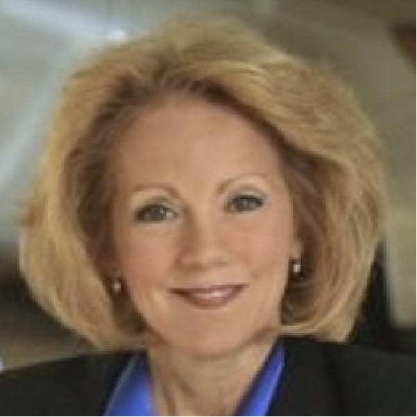 Headshot of Mary Jamerson Flagship Enterprise Center Board Member and Secretary