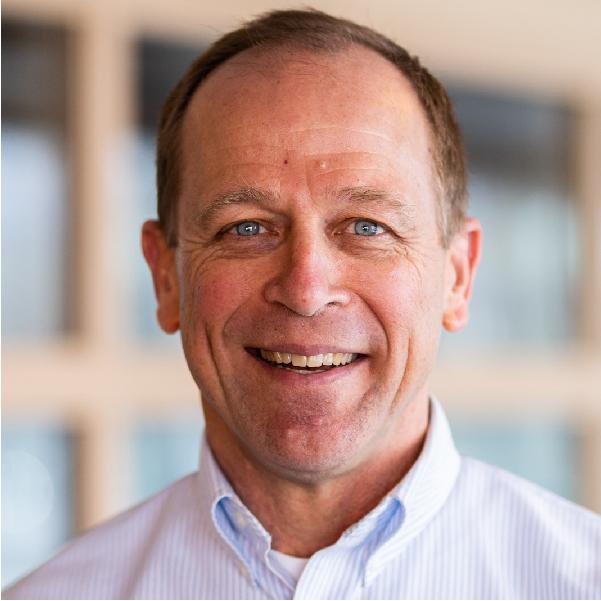 Headshot of Dan Courtney Flagship Enterprise Center Board Member and Treasurer
