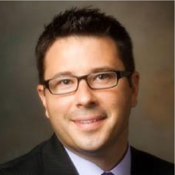 Headshot of Brock Vaughters Flagship Enterprise Center Board Member