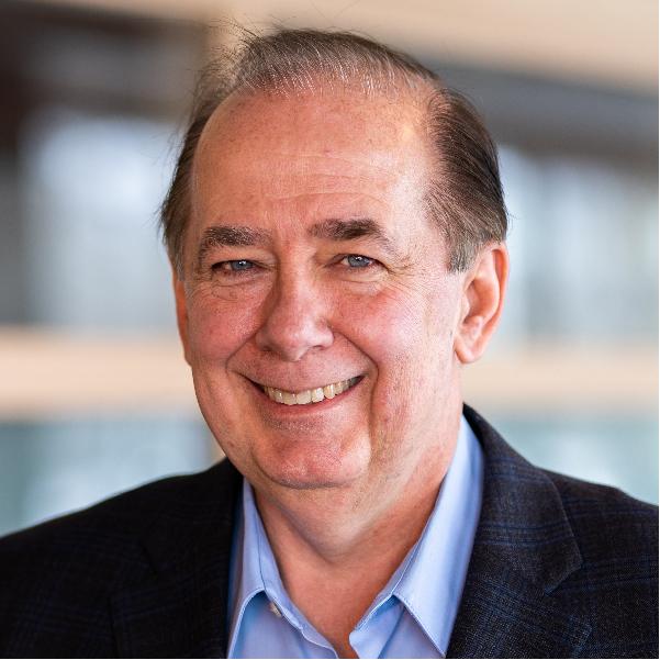 Headshot of Mike Barker Flagship Enterprise Center Board Member