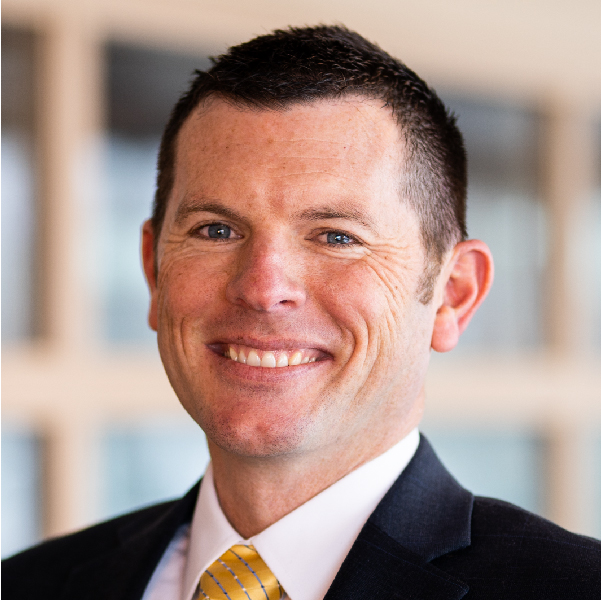Headshot of Jon Adams Flagship Enterprise Center Board Member