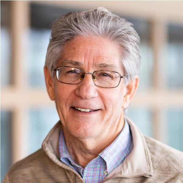 Headshot of Jack Keesling Flagship Enterprise Center Board Member