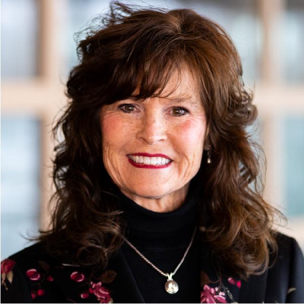 Headshot of Stephanie Moran Flagship Enterprise Center Board Member
