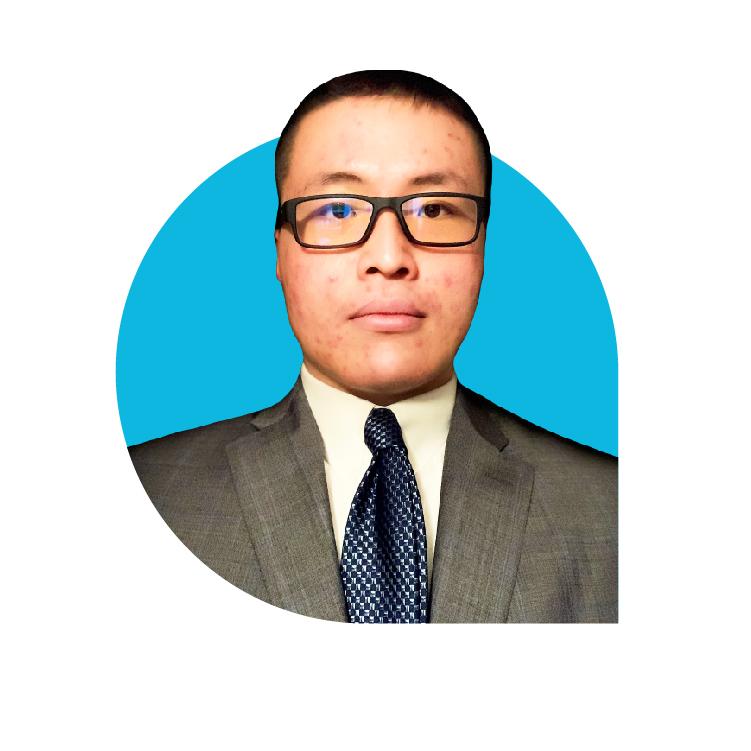 Headshot of Alex Wang Loan Processing Intern at Bankable