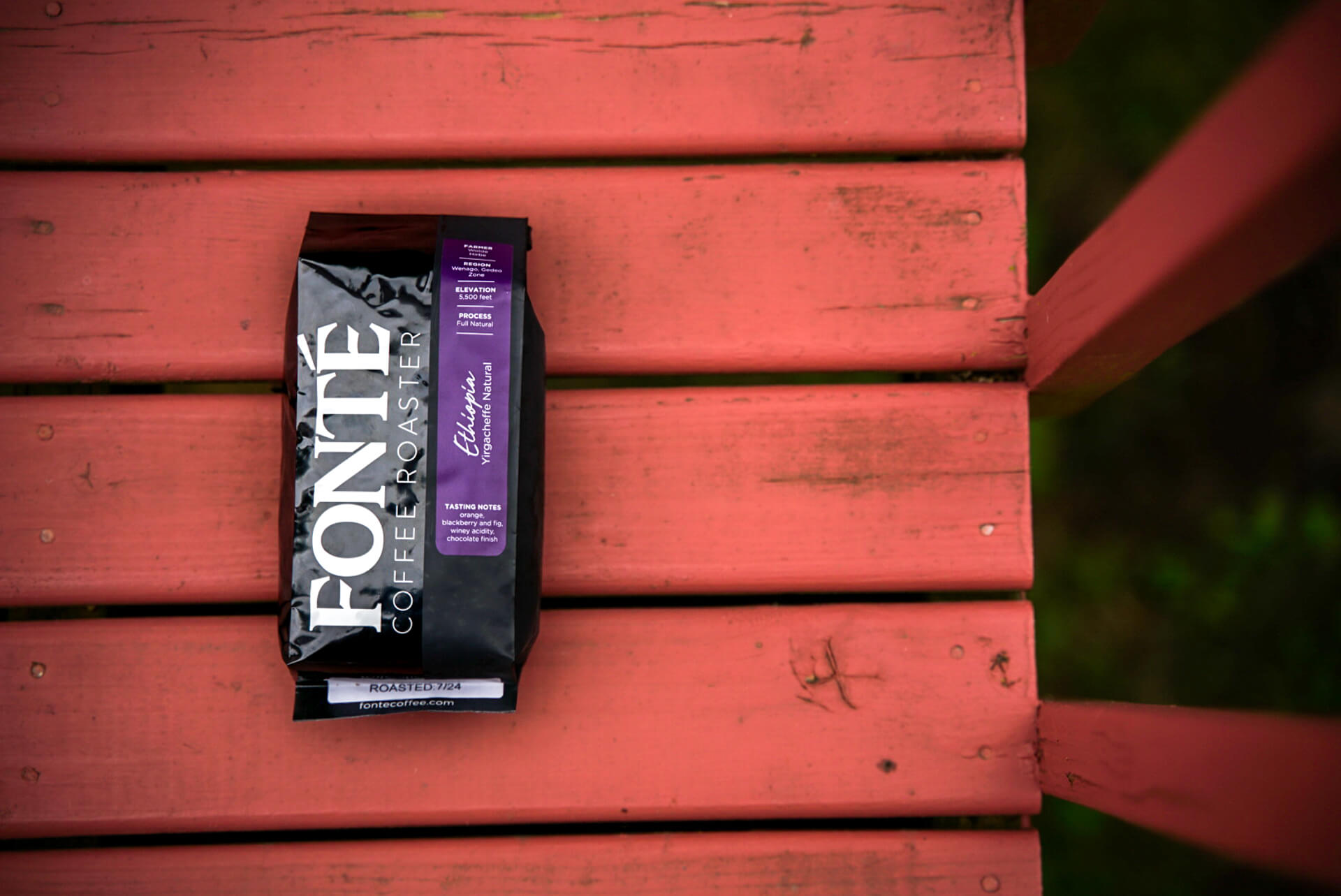 Fonte Coffee Roasters