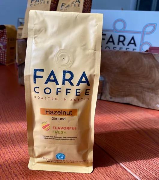 Fara Coffee - French Roast