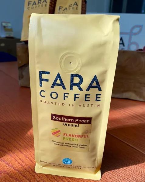 Fara Coffee - Hazelnut