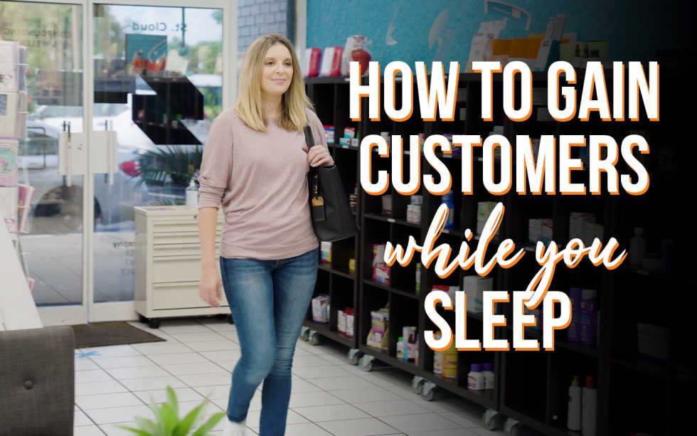 How to Gain Customers While You Sleep With Video Business Cards